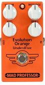 【レビューを書いて次回送料無料クーポンGET】Mad Professor New Evolution Orange Underdrive エフェクター [並行輸入品][直輸入品]【マッド・プロフェッサー】【オーバードライブ】【新品】【RCP】
