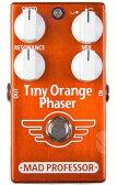 【レビューを書いて次回送料無料クーポンGET】Mad Professor New Tiny Orange Phaser エフェクター [並行輸入品][直輸入品]【マッドプロフェッサー】【フェイザー】【新品】【RCP】