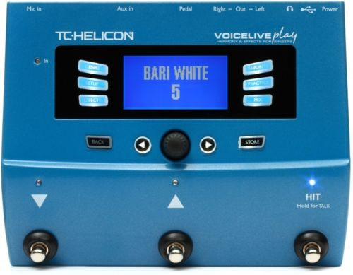 TC-Helicon VoiceLive Play エフェクター [直輸入品]...