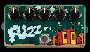 あなただけの唯一のデザイン!【レビューを書いて送料無料】Z.Vex Vexter Series Fuzz Factory ...