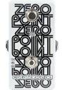 【レビューを書いて次回送料無料クーポンGET】Catalinbread ZERO POINT エフェクター【メーカー1年保証】【カタリンブレッド】【新品】【RCP】