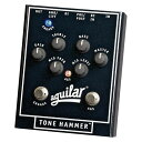 【レビューを書いて次回送料無料クーポンGET】Aguilar Tone Hammer エフェクター [並行輸入品][直輸入品] 【Aguilar】【アギュラー】【プリアンプ】【トーンハマー】【新品】【RCP】