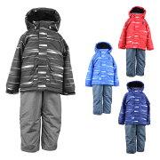 BANNNE(バンネ)BNS51004DBANNNExONYONEコラボキッズスキースーツ(上下セット)スキーウェア幼児100110120雪遊び