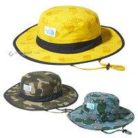 キッズ子供用ハット帽子アウトドア登山キャンプTHENORTHFACE(ザ・ノースフェイス)NNJ01904