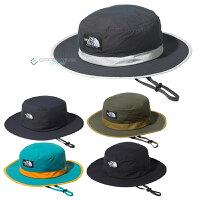 ユニセックスハット帽子ホライズンハットアウトドアキャンプTHENORTHFACE(ザ・ノースフェイス)NN41918【メール便OK】