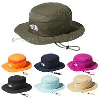 ユニセックスハット帽子キャンプアウトドア登山ブリマーハットTHENORTHFACE(ザ・ノースフェイス)NN02032