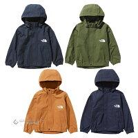 子供用キッズファイヤーフライジャケットアウトドアキャンプ防寒THENORTHFACE(ザ・ノースフェイス)NPJ22016