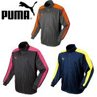 PUMA(プーマ)862220メンズ長袖ジャージジャケットTSトレーニングジャケット