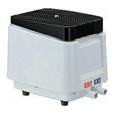 安永(ヤスナガ YASUNAGA) エアーポンプ EP-100H2T(S) [浄化槽 エアーポンプ エアポンプ ブロワー ブロアー EP100H2T(S)]