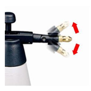 【送料無料】【業務用蓄圧式泡洗浄器】グロリアType89ドイツGLORIAグロリア社製【RCP】