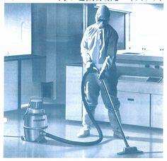 ★プロ仕様★【送料無料】ニルフィスクGM80CULPA仕様業務用掃除機