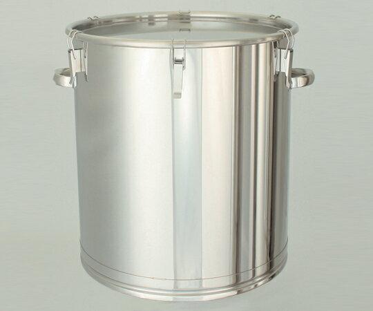 5-145-31 把手付き密閉式タンク 150L:GAOS