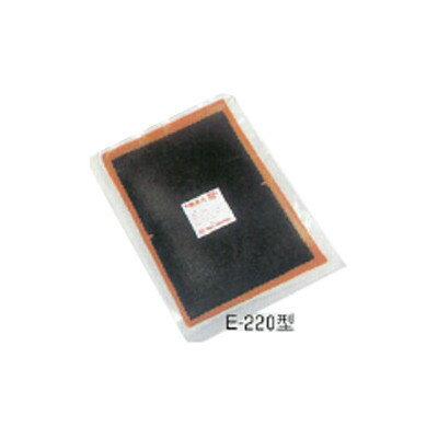 マルニ ベルト耳修理用 ミミコンパッチ E-220型 1Box:20枚:GAOS