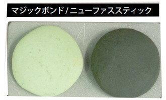 【送料無料】デブコンマジックボンド粘土タイプ補修剤速硬化白114gDV16600
