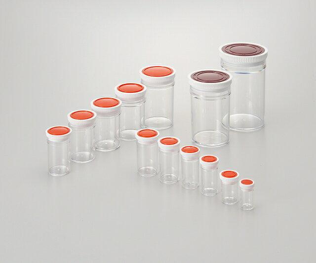 スチロール瓶 透明 30ml (1050本入):GAOS