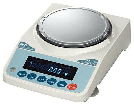 デジタルハカリ FX-200i:GAOS