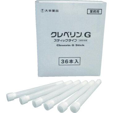 大幸薬品 クレベリンG スティックタイプ詰替え用 (36本入) STICKR36