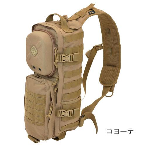 EVAC プランB Plan B 在庫販売 スリングバッグ HAZARD4 カメラマンに最適 ハザード4 日本正規品