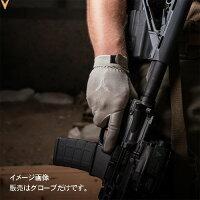 在庫販売実物VelocitySystemsベロシティシステムズTriggerGlovesトリガーグローブ銃器専用グローブVS-GLOVE