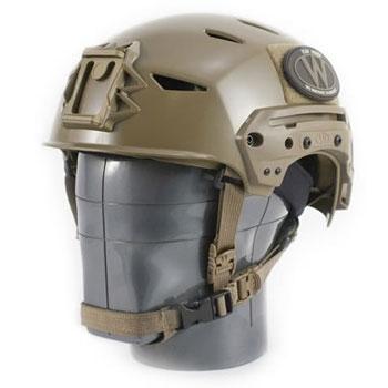 在庫販売 チームウェンディ TEAM WENDY EXFIL LTP タクティカルバンプヘルメット 実物です レプリカではありません