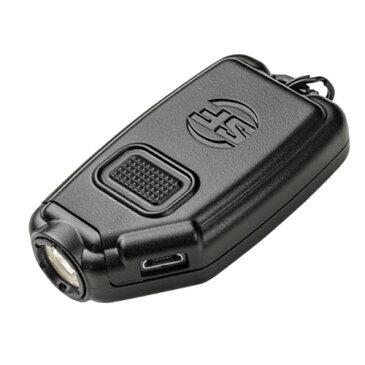 在庫販売 SUREFIRE シュアファイヤー サイドキック キーチェーン型ライト USB充電式 300ルーメン 日本正規品 SIDEKICK-A