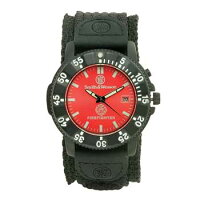 Smith&Wesson(スミス&ウェッソン)FireFighterファイヤーファイターウォッチ/腕時計SWW−455F【送料無料】