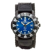 Smith&Wesson(スミス&ウェッソン)Policeポリスウォッチ/腕時計SWW−455P【送料無料】