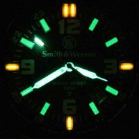 Smith&Wesson(スミス&ウェッソン)SoldierWatchNylonStrap(ナイロンストラップ)SWW−12T−N