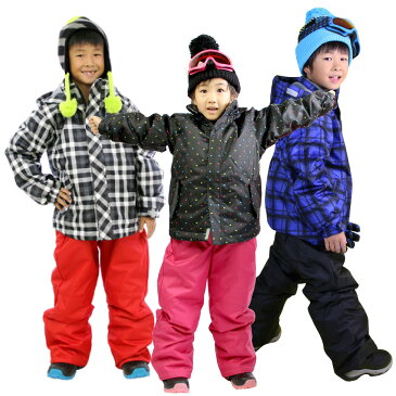 【送料無料】スキーウェア キッズ ジュニア 上下 セット VAXPOT(バックスポット) 子供 スキー ウエア 上下セット VA-2028【耐水圧 2000mm 撥水加工 雪遊び ウエア キッズ】【スノーブーツ スキー ゴーグル スキーグローブ ソックス とあわせて】[返品交換不可]