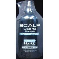 熊野油脂スカルプケア薬用シャンプーノンシリコンタイプ600ML