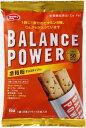 【アウトレット:賞味期限2018年1月30日】ハマダコンフェクト バランスパワー 全粒粉 6袋