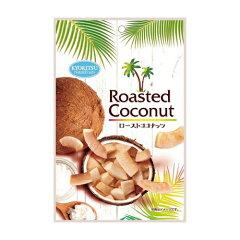 共立食品 ローストココナッツ 35G
