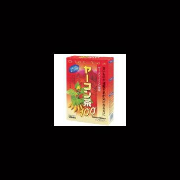 オリヒロ ヤーコン茶100 ◇30包◇