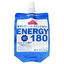 【あす楽】トップバリュ 素早くチャージ ドリンクゼリー ENERGY180 マスカット味 180GX24個セット その1