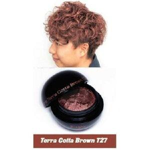 エマジニー(EMAJINY) Terra Cotta Brown T27 ◇30G◇