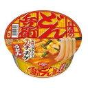 【セット販売】日清食品 日清のどん兵衛 キムチチゲうどん 80GX12個セット