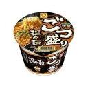 【ケース販売】東洋水産 ごつ盛り 担々麺 133GX12個セット