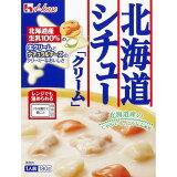 ハウス食品 北海道シチュークリーム 180g×10個セット
