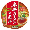 ヤマダイ 凄麺ネギラーメンの逸品 114G×12個セット