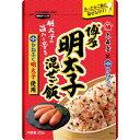 【セット販売】大森屋かねふく明太子混ぜご飯25G×10個セット