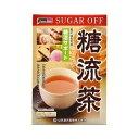 山本漢方製薬 糖流茶 10GX24包