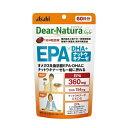 アサヒグループ食品 ディアナチュラスタイル EPAxDHA+ナットウキナーゼ  240粒 60日分 サプリメント