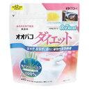 井藤漢方製薬 オオバコダイエット 500G 約62日分 健康補助食品