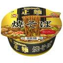 東洋水産 正麺カップ 焼そば 132G×12個セット