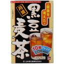 山本漢方製薬 黒豆麦茶 ノンカフェイン 26パック