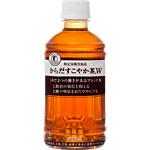 【ケース販売】からだすこやか茶W<特定保健用食品> 350ML×24本