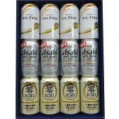 キリン 零ICHI(ゼロイチ)&サントリーフリー&アサヒドライゼロ12本飲み比べギフト【ギフト用包装仕様】