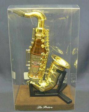 ラプリエール テナーサックス ミニセット ゴールド ミニセット(リキュール)ミニチュアボトル