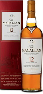 The McCarran 12 years gift pack treasuring regular import goods