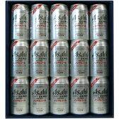 アサヒ ドライゼロ レギュラー缶 350ml缶15本 ギフトカートン【楽ギフ_包装】
